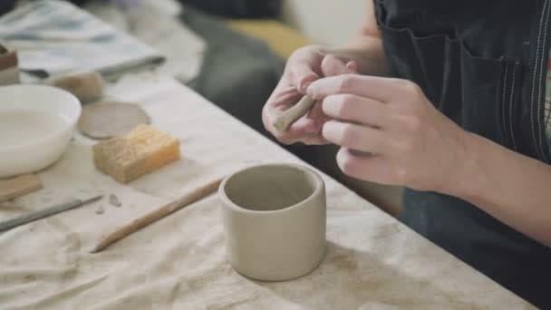 Laboratorio Libero di Ceramica Raku a Santarcangelo (Rimini)