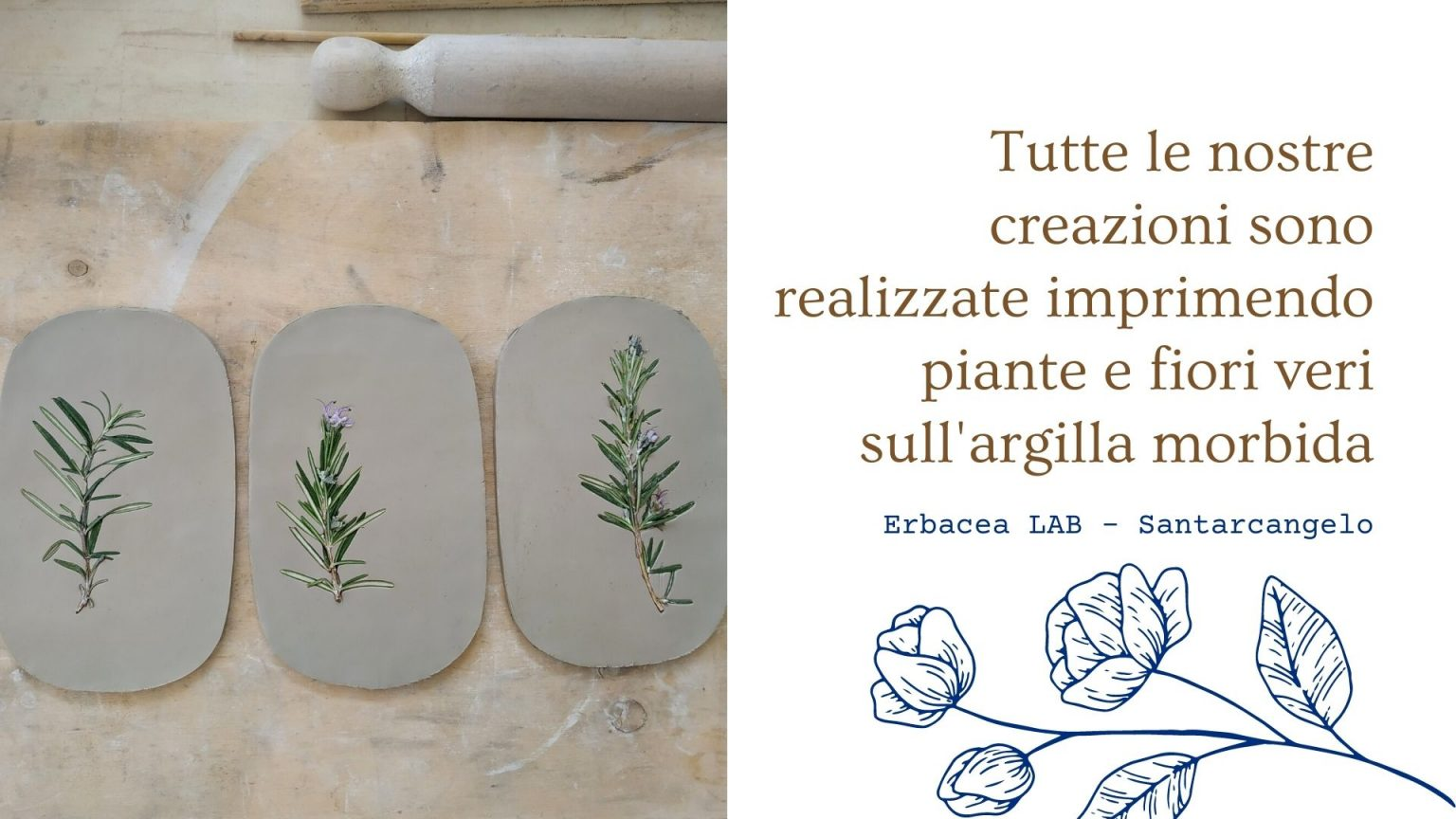 Bomboniere in Ceramica Rimini